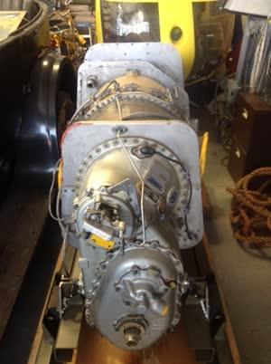 pu001 engine pic (1).jpeg-ENGINE PT6B-37A